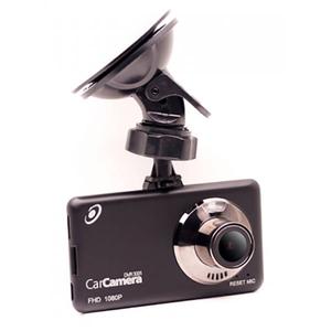 "Camera video auto EBODA DVR 3001, 3"", Full HD, negru"