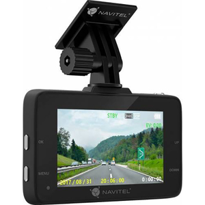 "Camera auto DVR NAVITEL CR900, 2.7"",  Full HD, G-Senzor, negru"