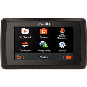 Camera auto MIO MIVUE 785 GPS, Senzor G, Full HD