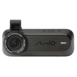 Camera video auto MIO MiVue J85, 2.5K QHD, G-senzor, GPS, Wi-Fi, negru