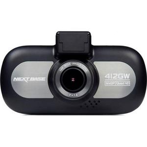 """Camera auto duala DVR NEXT BASE 512GWRC, QUADHD, 3"""", Wi-Fi, Senzor G, negru"""