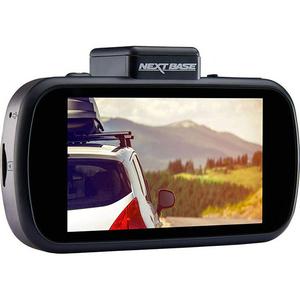 """Camera auto DVR NEXT BASE 612GW, 4K, 3"""", Wi-Fi, Senzor G, negru"""