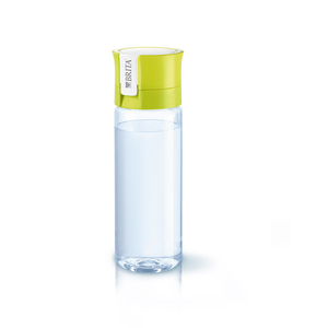 Sticla filtranta BRITA Fill&Go Vital BR1020105, 0.6l, verde-transparent