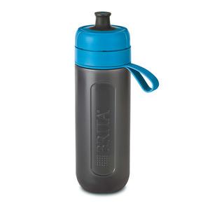 Sticla filtranta BRITA Fill&Go Active BR1020336, 0.6l, albastra