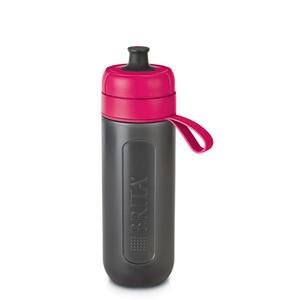Sticla filtranta BRITA Fill&Go Active BR1020337, 0.6l, roz