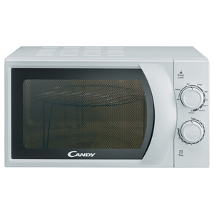 Cuptor microunde cu grill CANDY CMG2071M, 20l, 700W, alb