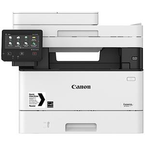 Multifunctional laser monocrom CANON i-SENSYS MF429x, A4, USB, Retea, Wi-Fi