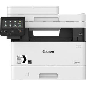 Multifunctional laser monocrom CANON i-SENSYS MF428x, A4, USB, Retea, Wi-Fi