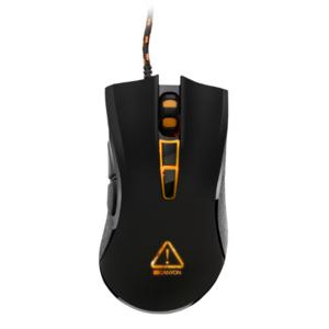Mouse gaming CANYON Fobos SGM3, negru