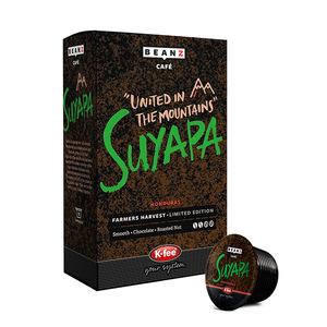 Capsule cafea BEANZ Suyapa, 16 buc