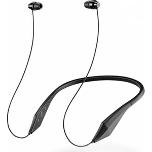 Casti PLANTRONICS BackBeat 100, Bluetooth, In-Ear, Microfon, negru