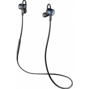 Casti PLANTRONICS BackBeat Go3 Cobalt, Bluetooth, In-Ear, Microfon, albastru-negru