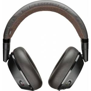Casti PLANTRONICS BackBeat Pro2, Bluetooth, On-Ear, Microfon, negru
