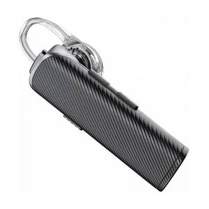 Casca Bluetooth PLANTRONICS Explorer 110, Black + Suport grila ventilatie
