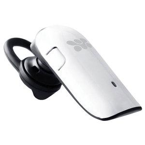 Casca Bluetooth PROMATE Mondo, White