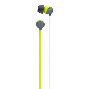 Casti SKULLCANDY Jib S2DUFZ-385, Cu Fir, In-Ear, lime