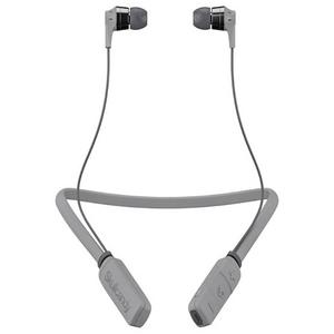 Casti SKULLCANDY Ink'd Street S2IKWK-610, microfon, in ear, wireless, gri