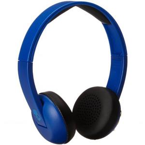 Casti SKULLCANDY Uproar S5URJW-546, microfon, on ear, bluetooth, albastru