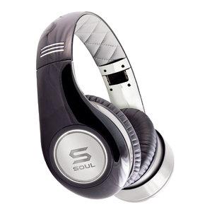 Casti SOUL BY LUDACRIS SL300 Elite Hi-Definition Noise Cancell