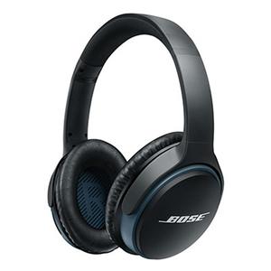 Casti on-ear Bluetooth BOSE SoundLink AE II, negru