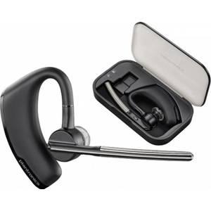 Casca Bluetooth PLANTRONICS Voyager Legend, Black + cutie de incarcare