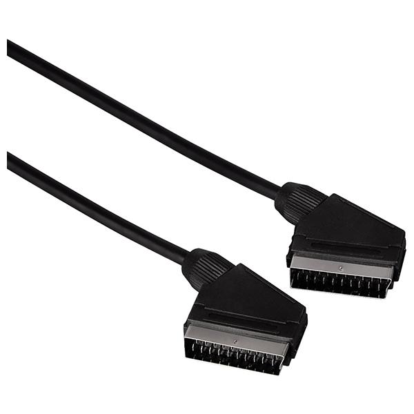 Cablu audio-video SCART HAMA 11951, 1,5m