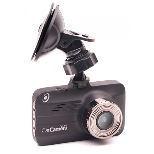 "Camera video auto EBODA DVR 2002, 2.7"", Full HD, negru"