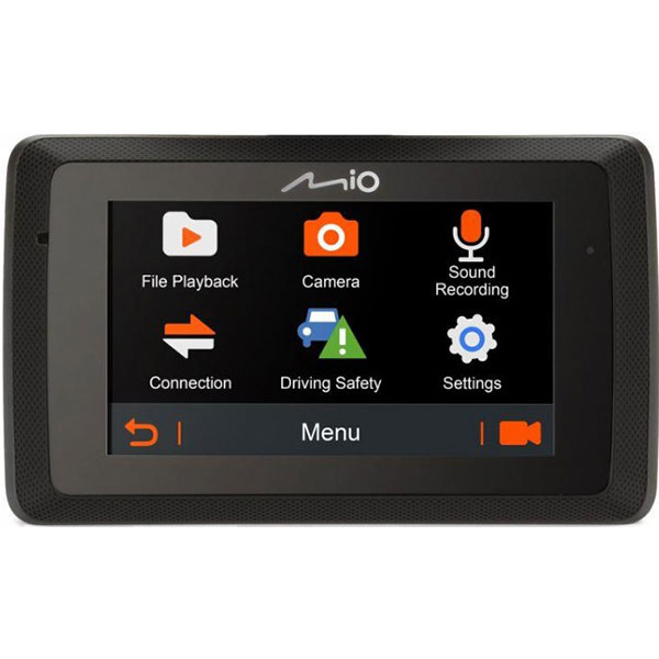 Camera auto MIO MIVUE 785 GPS, Senzor G, Full HD