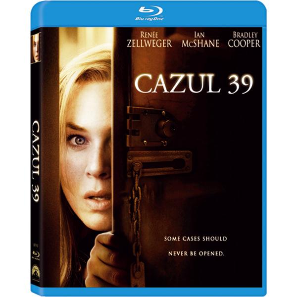 Cazul 39 Blu-ray
