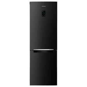 Combina frigorifica No Frost SAMSUNG RB31FERNDBC/EF, 310 l, 185 cm, A+, negru