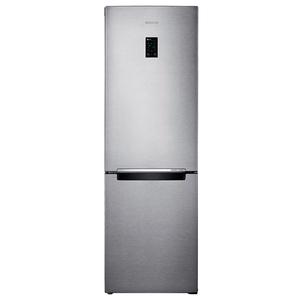 Combina frigorifica No Frost SAMSUNG RB31FERNDSA/EF, 310 l, 185 cm, A+, argintiu