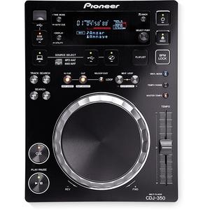 CD player PIONEER CDJ-350