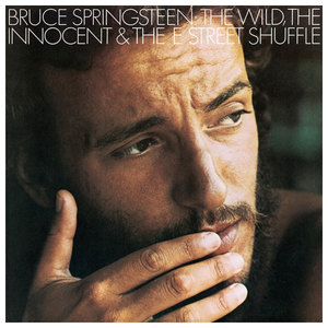 Bruce Springsteen - The Wild, The Innocent and The E Street