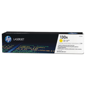 Toner HP 130A (CF352A), yellow