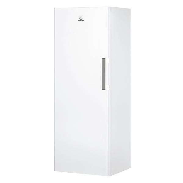 Congelator independent INDESIT UI6F1TW, 222 l, 167 cm, A+