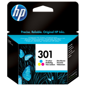 Cartus tricolor HP CH562EE INK 301