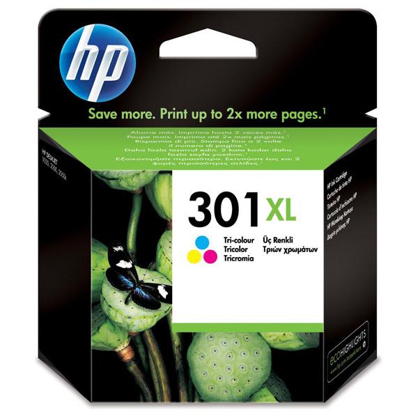 Cartus tricolor HP CH564EE Ink 301XL