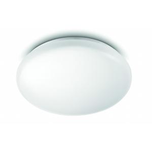 Plafoniera PHILIPS Essential Moire 33369/31/X3, 10W, alb