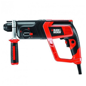 Ciocan rotopercutor Black&Decker KD985KA, SDS-Plus, 800W