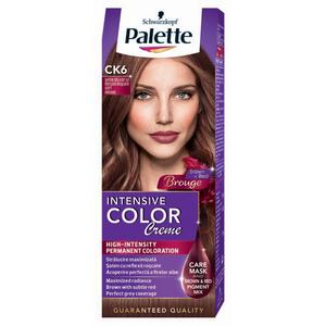 Vopsea de par PALETTE Intensive Color Creme, CK6 Saten Delicat, 110ml