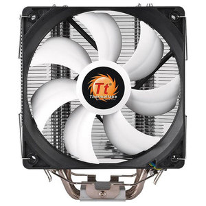 Cooler CPU Thermaltake Contact Silent 12, 1 x 120mm, CL-P039-AL12BL-A