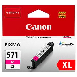 Cartus CANON CLI-571M XL, magenta