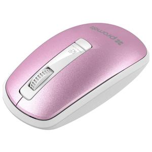 Mouse Wireless PROMATE Clix-3, 1500 dpi, roz