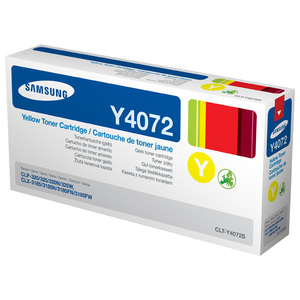 Toner SAMSUNG CLT-Y4072S, galben