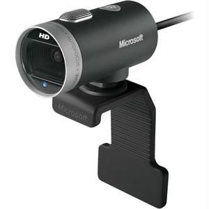 Camera Web MICROSOFT LifeCam Cinema, 1280 x 720 pixeli, negru