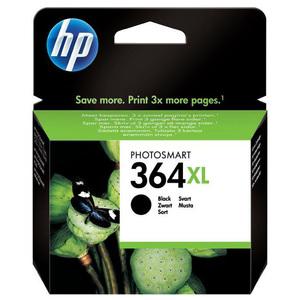 Cartus HP 364XL CN684EE, negru