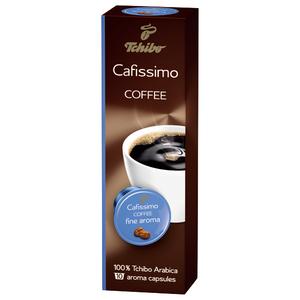 TCHIBO Cafissimo Coffee Fine Aroma, 10 buc