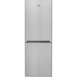 Combina frigorifica NeoFrost BEKO RCNA340K20XP, 302l, 175 cm,  A+, inox