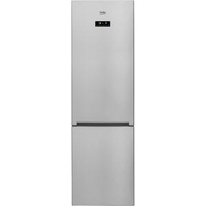 Combina frigorifica BEKO RCNA400E20ZXP, NeoFrost 354 l, H 201 cm, Clasa A+, inox