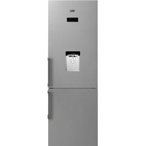 Combina frigorifica NeoFrost BEKO RCNA400E21DZXP, 351 l, 201 cm, A+, inox